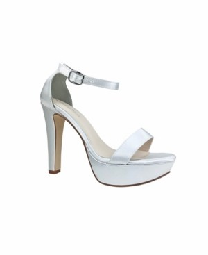 Dyeables Mary Platform Sandal Women's Shoes