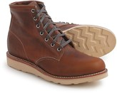 """Chippewa Renegade General Utility Wedge Boots - Leather, Plain Toe, 6"""" (For Men)"""