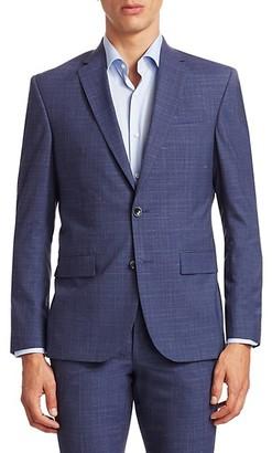 Saks Fifth Avenue MODERN Suit Jacket