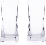 Arnolfo Di Cambio Cibi Highball Glass - Set of 2