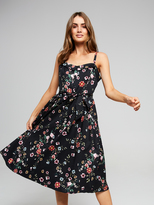 Portmans Wild Meadow Poplin Dress