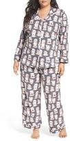 BedHead Plus Size Women's Pajamas