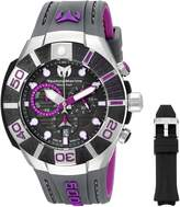 Technomarine Men's TM-515017 Reef Analog Display Swiss Quartz Watch