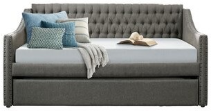 Homelegance Tulney Twin Daybed with Trundle