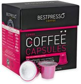 Bestpresso 120-Count Lungo Nespresso® Compatible Gourmet Coffee Capsules