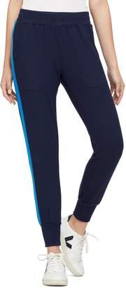 Michael Stars Tiffany Madison Brushed Colorblock Pants