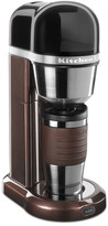 KitchenAid Personal Espresso Color Coffee Maker
