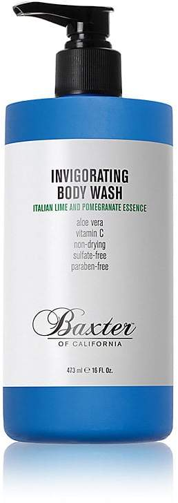 Baxter of California Men's Italian Lime and Pomegranate 16oz Body Wash