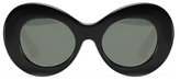 Elizabeth and James Howe Round Sunglasses