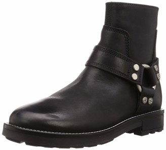 Diesel Men's D-THROUPER AB-Ankle Boot Fashion