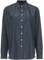 Simon Miller check shirt