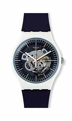 Swatch Clock (Model: SUOW156)