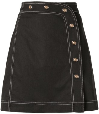 Alice McCall Lost Together skirt