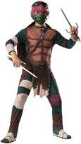 Rubie's Costume Co Teenage Mutant Ninja Turtles Raphael - Large (12-14)