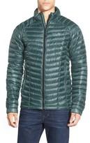 Mountain Hardwear Men's 'Ghost Whisperer' Packable Down Jacket