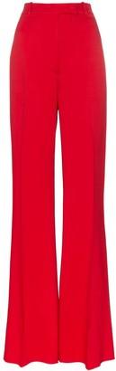 Golden Goose Carrie high-waist flared trousers