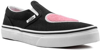 Vans Kids Classic Slip-On sneakers