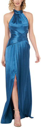 Kay Unger Simone Gown