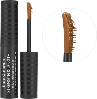 bareMinerals Strength & Length Serum-Infused Tinted Brow Gel