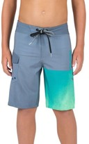 Volcom Toddler Boy's Costa Logo Mod Board Shorts