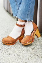 Jeffrey Campbell + Free People Womens DAUBS CLOG