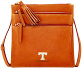 Dooney & Bourke NCAA Tennessee North South Triple Zip