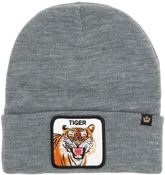 Goorin Bros. Tiger Mouth Beanie