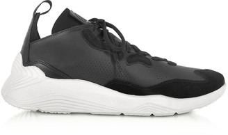 McQ Gishiki 3.0 Black Women's Sneakers