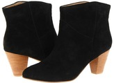 MLE Soho (Black Suede) - Footwear