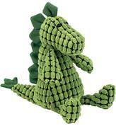 Jellycat Doppy Dino Soft Toy, One Size, Green