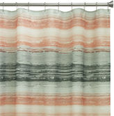 Bacova Guild Bacova Portico Stripe Shower Curtain