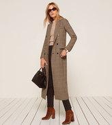 Reformation Hackney Coat