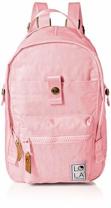 LOLA Cosmetics Mondo Utopian Small Backpack
