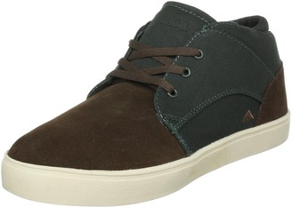 Emerica Men's The Situation Skate Shoe