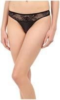 Stella McCartney Julia Stargazing Thong S37-204 Women's Underwear