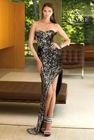 Alyce Paris - 6079 Dress in Black