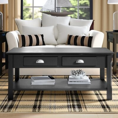 Thumbnail for your product : Red Barrel Studio Aoun Coffee Table