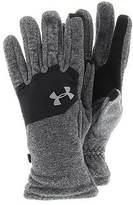 Under Armour Boys' Survivor Fleece Gloves