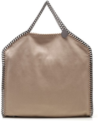 Stella McCartney Falabella Large Chain Tote Bag