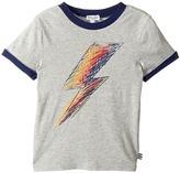 Splendid Littles Lightning Bolt Screen Tee Boy's T Shirt