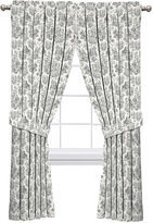Waverly Charmed Life Rod-Pocket Curtain Panel