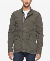 Calvin Klein Jeans Men's Utility Four-Pocket Jacket