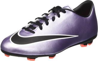 Nike Unisex Kids Jr Mercurial Victory V Fg Calcio Allenamento Multicolour Size: 4.5 UK