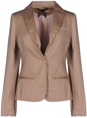 Twin-Set SCEE by TWINSET Suit jackets