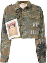Night Market Army Frida jacket