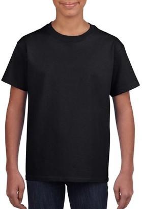 Gildan Ultra Cotton Classic Youth Short Sleeve T-Shirt