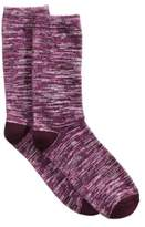 Hue Women's Supersoft Crew Socks