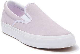 Converse One Star Suede Slip-On Sneaker (Unisex)