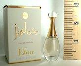 Christian Dior J'adore EAU De Parfum Perfume EDT 5ml NIB Miniature EDP
