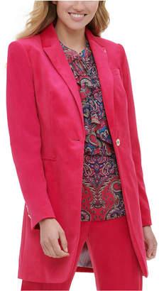 Tommy Hilfiger Velvet Topper Jacket